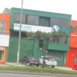 Placacentro en Bogotá