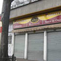 Aroma Francés Pastelería Panadería en Bogotá