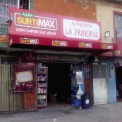 Aliado de Surtimax Autoservicio la Principal en Bogotá