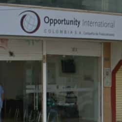 Opportunity International Colombia S.A en Bogotá