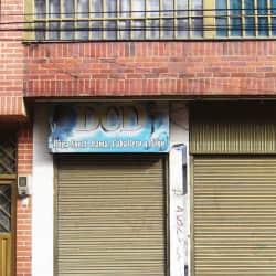 DCD en Bogotá