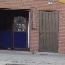 ivanes y canes veterinaria en Bogotá