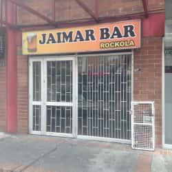Jaimar Bar en Bogotá
