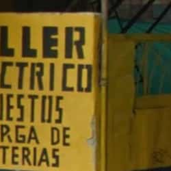 Taller Eléctrico en Bogotá