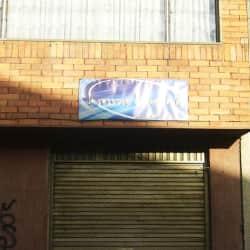 Sala De Belleza Laura Daniela en Bogotá