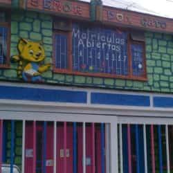 Jardín Infantil El Señor Don Gato en Bogotá
