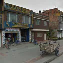 Tornilara en Bogotá