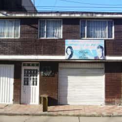 Sala De Belleza Mechas y Mechones Calle 129A en Bogotá