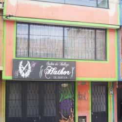 Salón De Belleza Hathor en Bogotá
