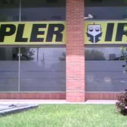 IPLER en Bogotá