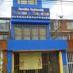 Jardín Infantil Trazos y Crayolas en Bogotá