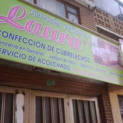Almacén y Fabrica Laura 1 en Bogotá