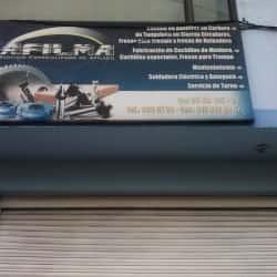 Afilma Servicio Especializado De Afiliado en Bogotá