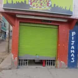 Pizzo Polis en Bogotá