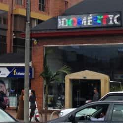 La Mansiòn en Bogotá