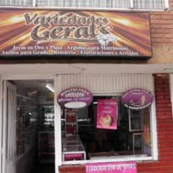 Variedades Geral's en Bogotá