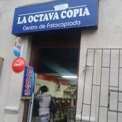 La Octava Copia en Bogotá
