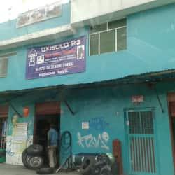 Oxisold 23 en Bogotá