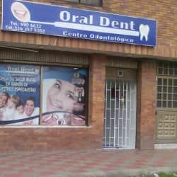 Oral Dent en Bogotá