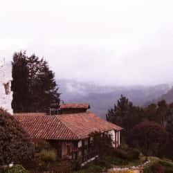 Casa San Isidro en Bogotá