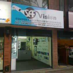 Saf Visión en Bogotá