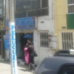 Sala Italiana en Bogotá