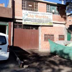 Los Gordos  en Bogotá