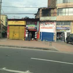 Rines y Cromados en Bogotá