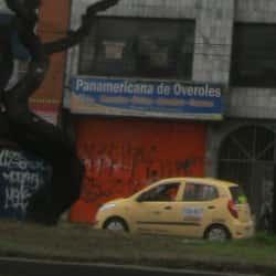 Panamericana De Overoles en Bogotá