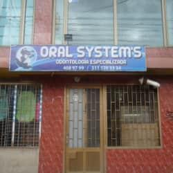 Oral Sistem's en Bogotá