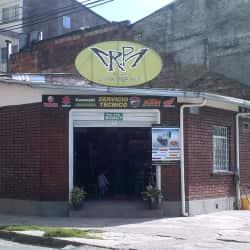 La Boutique Carrera 27B  en Bogotá