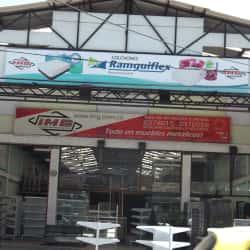 Industrias Metálicas Guerrero IMG en Bogotá