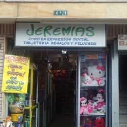 Jeremías en Bogotá