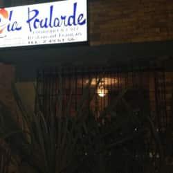La Poularde en Bogotá