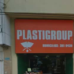 Plastigroup en Bogotá