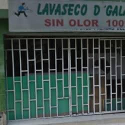 Lavaseco D Galaxi en Bogotá