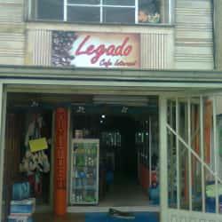 Legado Café Internet  en Bogotá