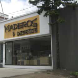 Maderos y Diseños en Bogotá