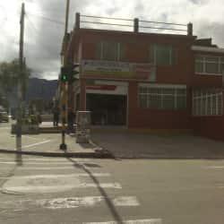 Sed Pintutecnica La 72  en Bogotá