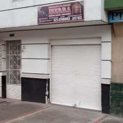 Renovadora De Calzado Iserra en Bogotá