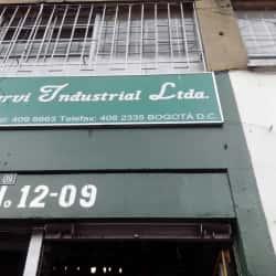 Ferretería ServI Industrial LTDA. en Bogotá