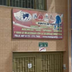 Punto De Fabrica Diagonal 13 Bis en Bogotá