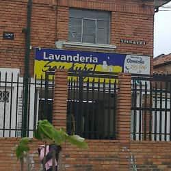 Lavandería San Ángel en Bogotá