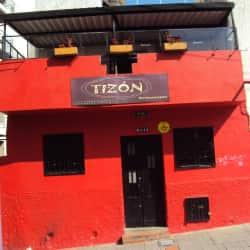 El Tizón Restaurante  en Bogotá
