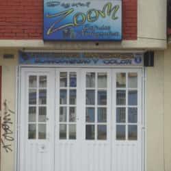 Zoom Estudio Fotográfico  en Bogotá