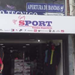Yo Soy Sport en Bogotá