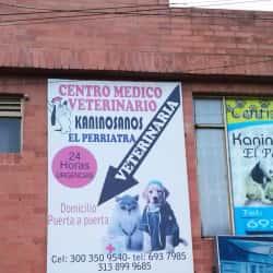 Cendro Médico Veterinario Kaninosanos El Perriatra en Bogotá