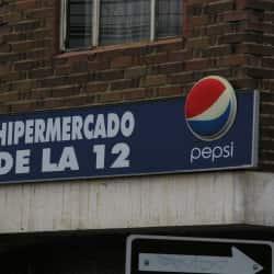 Mercado De La 12 en Bogotá
