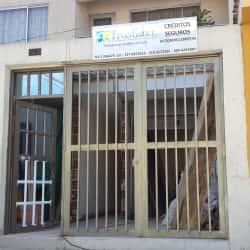 Finan Group en Bogotá