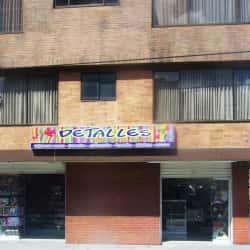 Detalles Tienda De Regalos en Bogotá